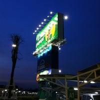 Photo taken at Tesco Lotus by Von T. on 4/30/2012