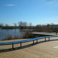 Photo taken at New Jersey Meadowlands Commission by J.P. P. on 4/3/2012