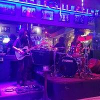 Photo taken at Mini Restaurant & Bar by JenNy L. on 3/16/2016