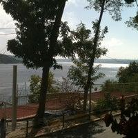 Photo taken at Telli Çay Bahçesi by Çetin D. on 9/30/2012