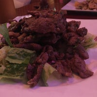 Photo taken at Topaz Thai Restaurant by Timothy P. on 8/7/2015