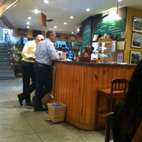 Photo taken at Armazém do Café by Lucas A. on 5/31/2013