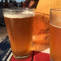 Photo taken at Joe's Fish Co. by Beer Is My Church on 8/28/2016