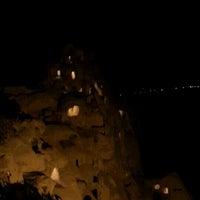 Photo taken at Argos In Cappadocia by Beyda A. on 8/15/2016