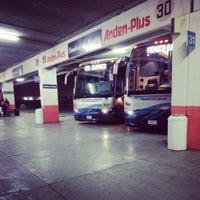 Photo taken at Central de Autobuses de Torreón by Roberto R. on 2/28/2013