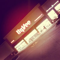 Photo taken at Hy-Vee by Theresa G. on 9/24/2012