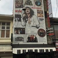 Photo taken at Braga CityWalk by Asva D. on 12/29/2016