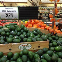 Photo taken at Sprouts Farmers Market by Gilbert W. on 10/1/2012