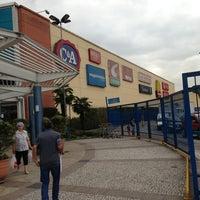 Photo taken at Mauá Plaza Shopping by Neto on 3/22/2013
