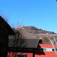 Photo taken at Terre Da Vino by Diego G. on 1/25/2015
