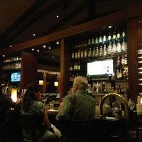 Photo taken at Salt Creek Grille by Michael K. on 8/23/2013