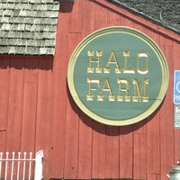 Photo taken at Halo Farm by jerrica on 5/2/2013