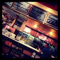 Photo taken at Taverna by Greg N. on 5/26/2013