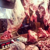 Photo taken at Mahogany Market by Ermon Jae M. on 4/14/2013
