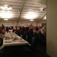 Photo taken at Wright's Farm Restaurant by Maryellen B. on 10/12/2012