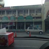 Photo taken at Pejabat Agama Islam Daerah Klang by Acapca on 12/22/2015