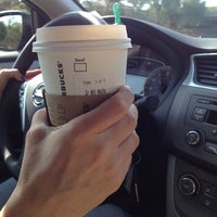 Photo taken at Starbucks by Zelda O. on 4/20/2014