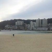 Gwangali Beach