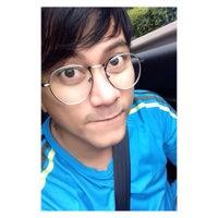 Photo taken at Jalan Tol Lingkar Luar Jakarta Seksi E1 (JORR E1) by faBi 张™ [ 张费边 ] on 2/25/2015