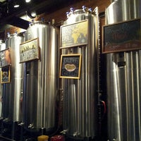 Photo taken at Detroit Beer Company by Kevin S. on 2/18/2013