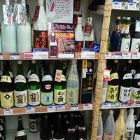 Photo taken at カクヤス 宮前店 by yoshimi on 7/17/2015