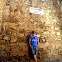 Photo taken at Alcazaba de Antequera by Yaroslav 🌟 L. on 8/3/2014
