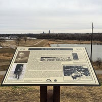 Photo taken at McHenry Park by Ben W. on 4/1/2014