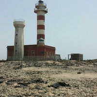 Photo taken at Faro del Tostón by Susanna A. on 7/13/2015