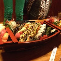 Photo taken at Ichiban by Rob B. on 11/24/2012
