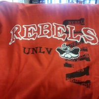 Photo taken at Rebelbooks by Robyn B. on 7/22/2013
