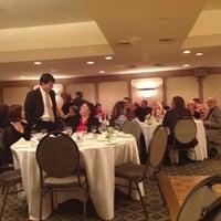 Photo taken at Sheraton Ottawa Hotel by Peter C. on 12/1/2012