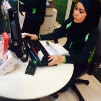 Photo taken at Maxis Centre by husnan r. on 5/16/2015