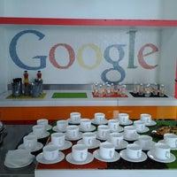 Photo taken at Google México by Franco Javier F. on 3/16/2013