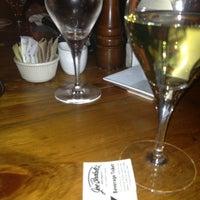 Photo taken at Joe Badali's Ristorante Italiano & Bar by Ash B. on 1/16/2013