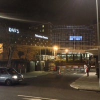 Photo taken at BBC Television Centre by Michael R. on 12/10/2012