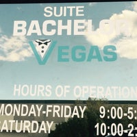 Photo taken at Bachelor Vegas by Bachelor Vegas on 3/10/2016