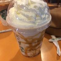 Photo taken at Starbucks by ᶠᴬᴴ on 4/15/2016