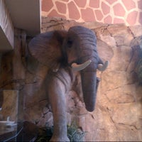 Photo taken at Elephant Bar by Michael D. on 6/16/2013