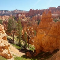 Photo taken at Bryce Canyon National Park by BART! . on 6/20/2013