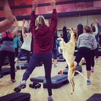 Photo taken at LA Fitness by Helen D. on 11/23/2014