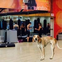 Photo taken at LA Fitness by Helen D. on 8/5/2014