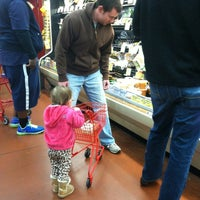 Photo taken at Trader Joe's by Michelle S. on 11/4/2012