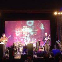 Photo taken at Regent Theater by Paul F. on 10/21/2014