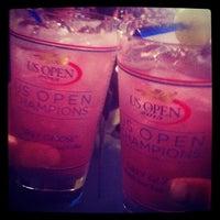 Photo taken at Wine Bar Food (Arthur Ashe Stadium) - US Open by Michael G. on 8/27/2013