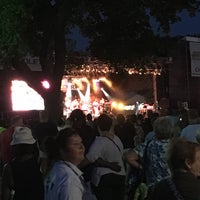 Photo taken at Chevy Court by Sean H. on 8/31/2016