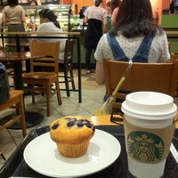 Photo taken at Starbucks Coffee 京都Porta店 by yacchiii n. on 9/18/2012
