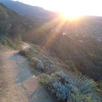 Photo taken at Garcia Trail by Andrew S. on 2/1/2013