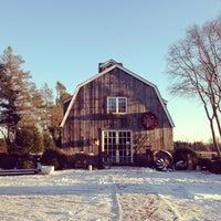Photo taken at Sherwood House Tasting Room by Roberto B. on 1/26/2013