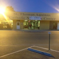 Photo taken at St. Thomas Aquinas Catholic Newman Center by Ray S. on 9/20/2013