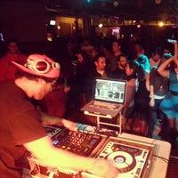 Photo taken at Billy's Lounge by Sean B. on 2/26/2013